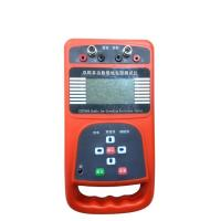 Double Clamp Grounding Resistance Tester Digital Earth Resistance Tester Manufactures