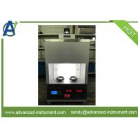 ASTM D88 Asphalt Saybolt Viscosity Test Equipment for Bitumen Testing Manufactures