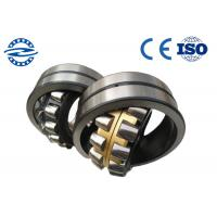 Spherical roller bearing with brass cage 24020MB bearing weight 3.2 KG Manufactures