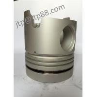 Truck diesel engine piston assay for HINO K13D alfine piston with number 13216-2100 Manufactures