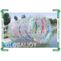 inflatable PVC roller/water wheel/ water roller for sale Manufactures