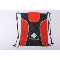 Polyester drawstring rucksack for promotion -HAD14029 Manufactures