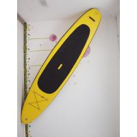 Quality PVC Inflatable SUP stand up paddle board for kids surfing with full accessories for sale