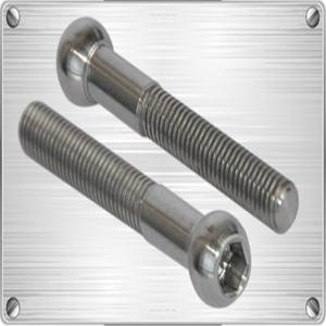 China m7 titanium bolt grade 5 on sale