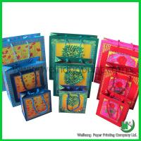 2012 Hot sales paper gift packaging bag Manufactures