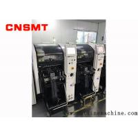 70000CPH SMT Pick And Place Machine 16/12/8 Head Nozzle Surface Mounter CNSMT Panasonic NPM NPM-W W2 W3 Manufactures
