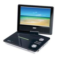 Portable Dvd Player, Tft Pdvd Player, 7inch Portable Dvd Player Manufactures