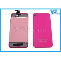 China Iphone LCD Screen Digitizer For Iphone 4g Cdma Gsm Lcd With Digitizer on sale