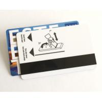 Printed Loyalty Gift Promotion Plastic Membership Cards With Barcodes CMYK Color Manufactures