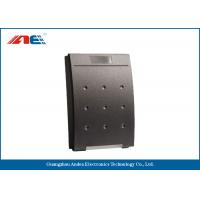 All In One Access Control RFID Reader 13.56 MHz With Indicator Light Manufactures