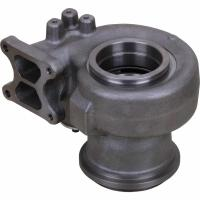 China HOLSET HX82 Turbocharger with Cummins Engine Turbo Turbine Housing T6 Snail housing 25CM 3591301 on sale