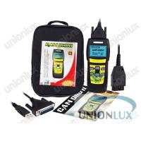 VGA Fault Scanner Car Diagnostic Code Reader For Chrysler / Ford Manufactures