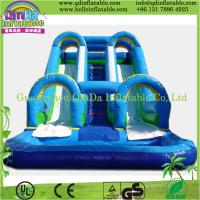 inflatable water slide,inflatable slide,cheap inflatable water slide for sale Manufactures