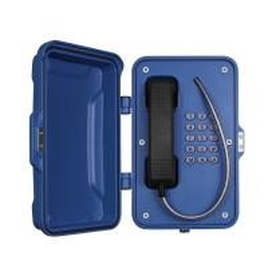 IP67 Outdoor Industrial Waterproof Telephone Tunnel Emergency Phone 2 Years Warranty Manufactures
