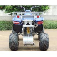 Water Cooled 250cc Utility Vehicles ATV With Electric Start / Manual Clutch Manufactures