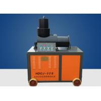 China Wear Resistant Automatic Forging Machine  , Upsetting Rebar Threading Machine  on sale