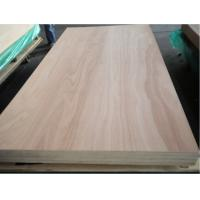 Red Meranti Plywood in hardwood core... Manufactures