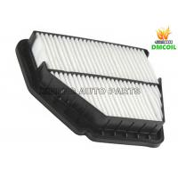 Daewoo Opel Car Cabin Air Filter Reduce Filter Loss And Operating Expenses Manufactures