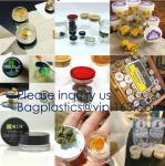 Glass Jar 3ml,5ml,7ml,10ml,15ml,30ml Storage Bottles & Jars, Small Glass Jars