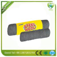 2016 new polishing steel wool scrubber products best price Manufactures