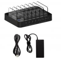 China Multi USB Charger 7 port charging station for cell phone on sale