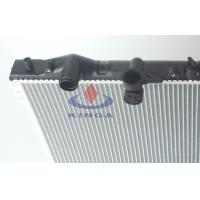 Quality Aluminum Mazda Radiator For MX6 88 - 92 626 GD AT OEM F8C8 - 15 - 200A E92Z8005C / E for sale