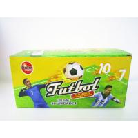 The World Cup CC stick / Multi Fruit Flavor CC stick with Tattoo Stick and soccer whistle Manufactures