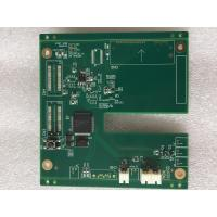 6 Layer Prototype PCB Assembly FR4 1OZ Impedance control Immersion Gold Green solder mask Manufactures
