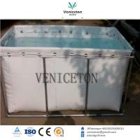 China foldable fish farming tank,square and round type fish tank for sale,fish pond on sale