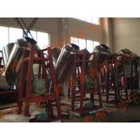 Chemical Powder Industrial Mixing Machine Multi Direction Rotoray Heavy Duty Manufactures