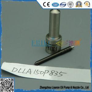 Denso HINO nozzle DLLA 150P835 fuel nozzle assy , 093400 8350 cheap diesel nozzle DLLA150 P 835 / DLLA150P 835 Manufactures