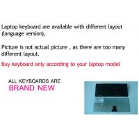 Wholesale Replacement laptop keyboard for HP Pavilion DV6 Manufactures