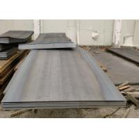 SUS 316L Stainless Steel Plates , Thickness 3.0mm - 16.0mm , High Corrosion Resistance Manufactures