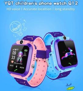 1.4 inch Kids Smart Watch Phone Support sim card SOS IP67 Waterproof Smart Phone Children Watch Manufactures