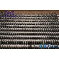 Cast Iron Finned Radiator Pipe Steam Generators Exchangers Capture Waste Heat Manufactures