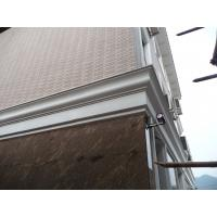 Decorative Wall Line GRC Cornice Moulding For Architecture Exterior Design Manufactures