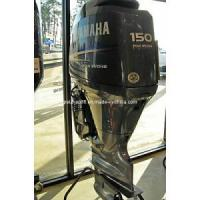 100%Original Japan Four Stroke 4 Stroke and 2 Stroke Two Stroke 115HP &150HP F150txr YAMAHA Outboard Motor Boat Outboard Outboard Engine Manufactures