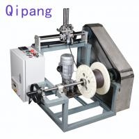 High Efficiency CNC Wire Bending Machine Cable Coiling Equipment Manufactures