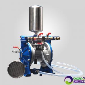 A15B Air Pump Pneumatic Double Diaphragm Pump for Liquid Supply(A-15B) Manufactures
