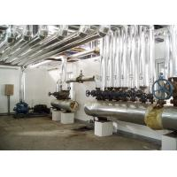 AAC Steam Spilt Device Hollow Concrete Block Manufacturing Equipment Manufactures