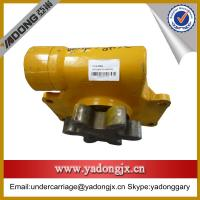 Shantui spare parts,SG8 turbine box,worm gear box,222-80-04000,made in china Manufactures