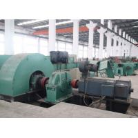 Common Carbon Steel Seamless Tube Making Machine LG60 Stainless Tube Mills Manufactures