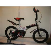 China 12'inch bmx bikes for kids with four wheels and steel frame/freestyle mountain bike on sale