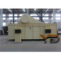 Electromagnetic Vibrating Screen Feeder High Processing Capacity ISO Standard Manufactures