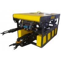 Explosive Collection ROV,underwater Salvage,underwater inspection and salvage VVL-DL300M-600MM Manufactures