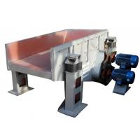 China competitive vibrating feeder for sale Language Option  French Manufactures