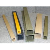 Pultruded FRP Square Tube Manufactures