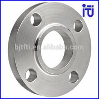 China Corrosion Resistant Titanium Flange Moulding Press Petrochemical Equipment on sale