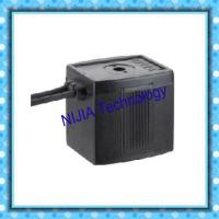 Custom OD 5.5mm AC 220V 24VDC Solenoid Coil For Spinning Machine Manufactures