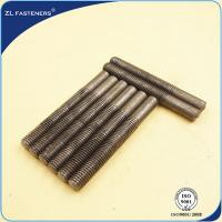 GB DIN Standards Arc Welding Stud Bolt CD Weld Studs With Ferrule Ceramic Manufactures